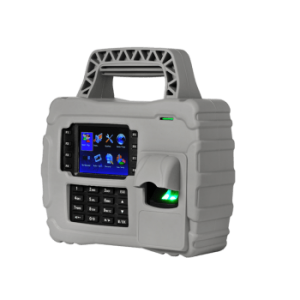 ZKTeco S922 Portable Fingerprint Time & Attendance Terminal