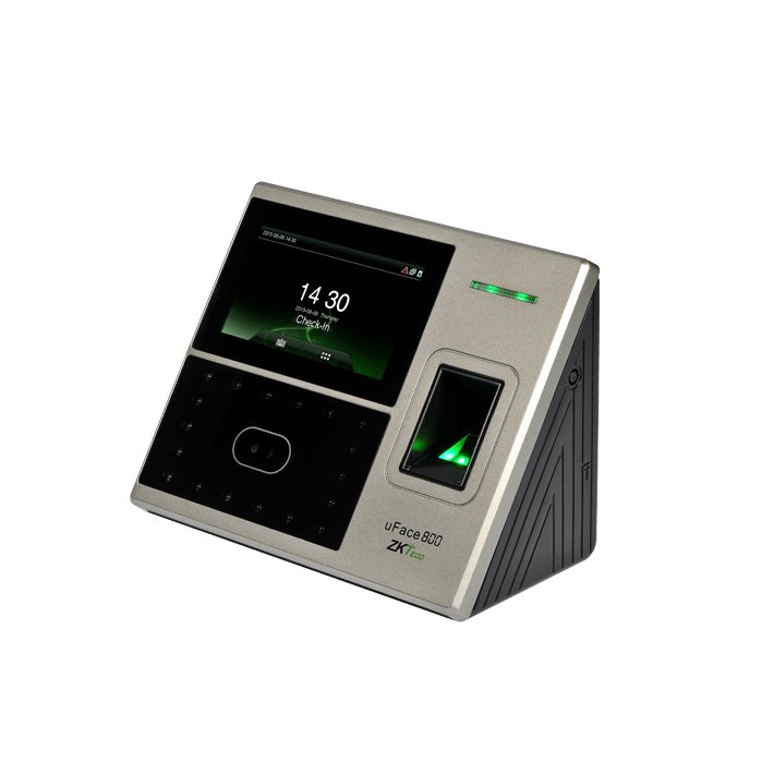 Zkteco uface800 price in Bangladesh, Best Zkteco uface800 in BD