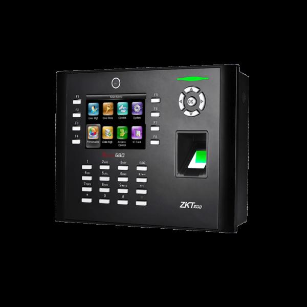 ZKTECO iClock-680 Bangladesh
