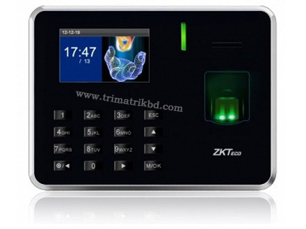 ZKTeco K50A Bangladesh