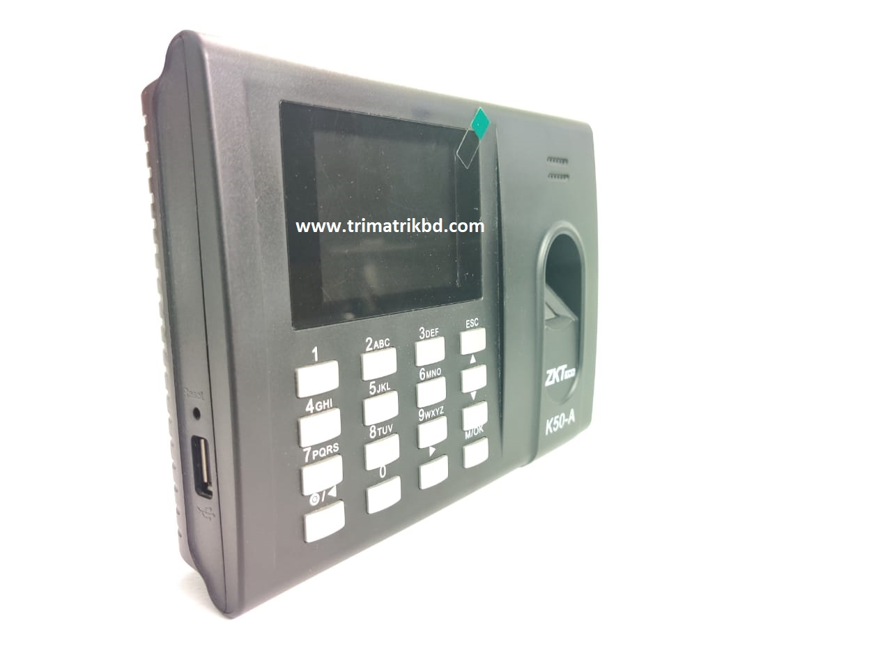 ZKTeco K50A price in Bangladesh