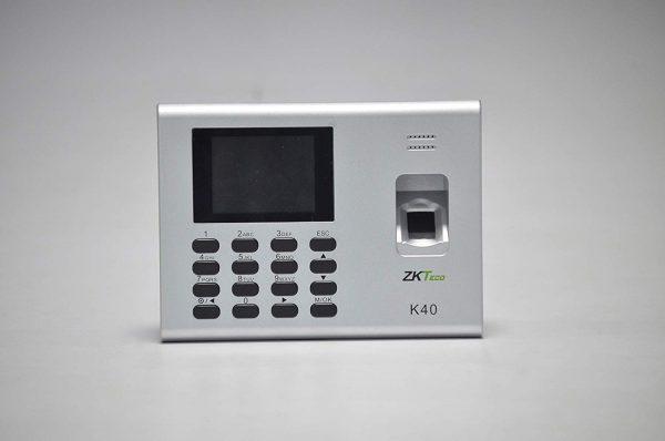 ZKTeco K40 Price Bangladesh