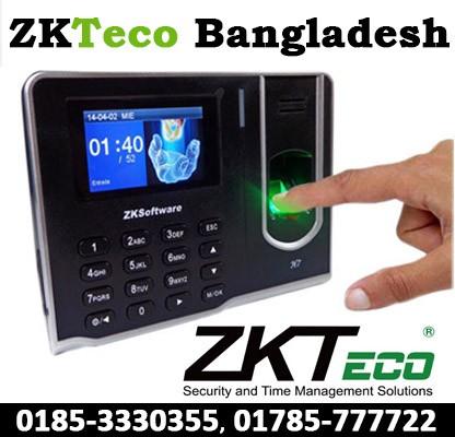 https://www.zktecobangladesh.info/ ZKTeco Distributor in Bangladesh 2019