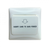 ZKTeco A24080041 Energy Saving Switch