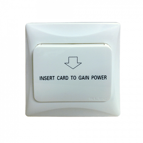 ZKTeco A24080041 Energy Saving Switch