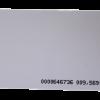 ZKTeco Thin RFID Card