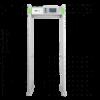 ZKTeco ZK-D4330D 33 Zone Walk Through Metal Detector (water proof)