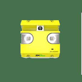 ZKTeco ZK-VSCN100 Portable Under Vehicle Inspection System