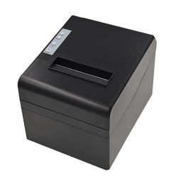 ZKTeco ZKP8001 80MM THERMAL PRINTER WITH AUTO-CUTTER, SPEED: 300MM/S