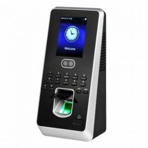 ZKTeco Multibio-800H High-Speed Standalone Hybrid Biometric Device