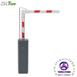 ZKTeco PB4130 Parking Barrier Automatic Folding Arm