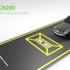 ZKTeco ZK-VSCN200 Permanent Under Vehicle Inspection System