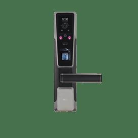 ZKTeco ZM100 The Smart Lock With Hybrid Biometric Recognition Technology Face+Fingerprint