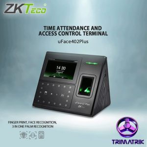 ZKTeco uFace402 Plus BD | ZKTeco uFace402 Plus in Bangladesh