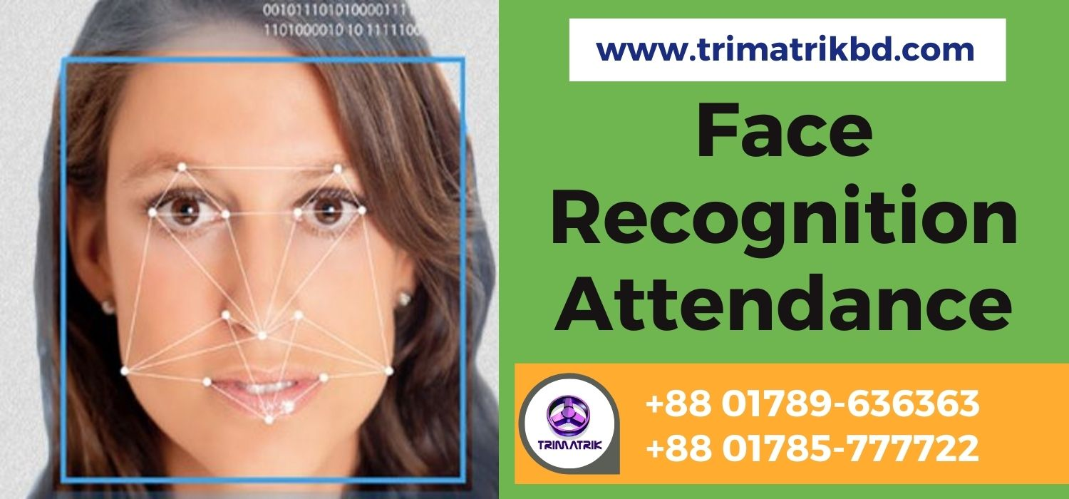 Face Detection Attendance in Bangladesh