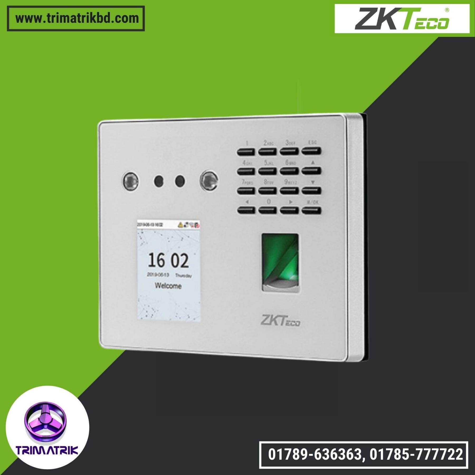 ZKTECO MB560-VL Bangladesh