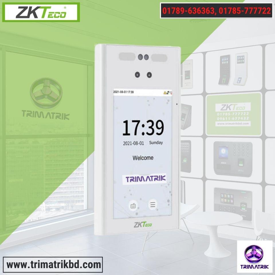 ZKTeco RevFace15 Visible Light Facial Recognition terminal